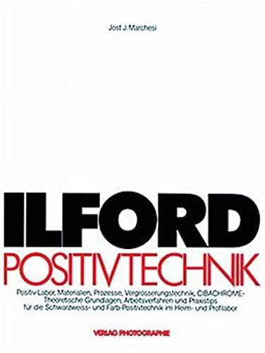 9783933131249: ILFORD Positivtechnik