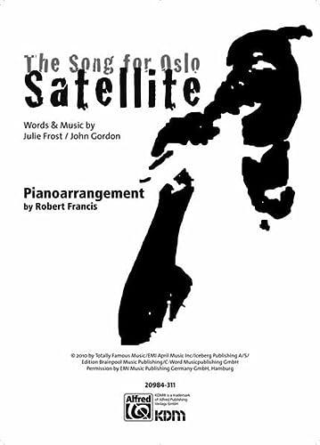 Satellite: Francis, Robert