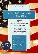 9783933155047: Zur High School in die USA 1999/2000.