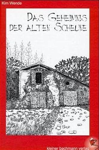 9783933160072: Das Geheimnis der alten Scheune