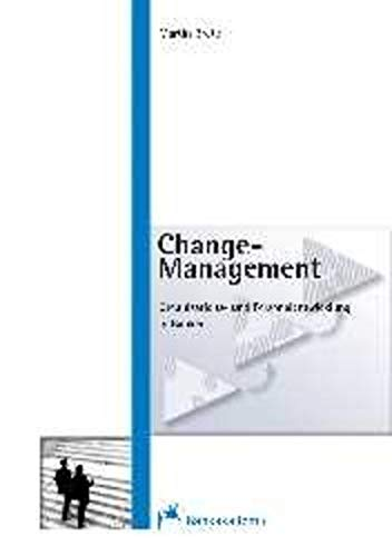 9783933165442: Change-Management.