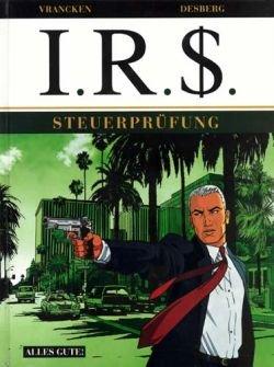 9783933187277: I.R.S., Bd.1, Steuerprüfung