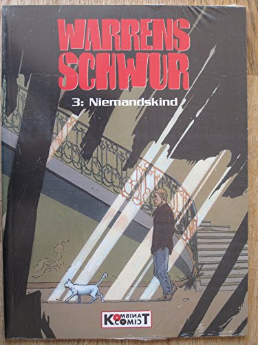 9783933187642: Warrens Schwur, Bd. 3: Niemandskind