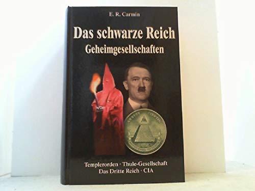 9783933203625: Das Schwarze Reich