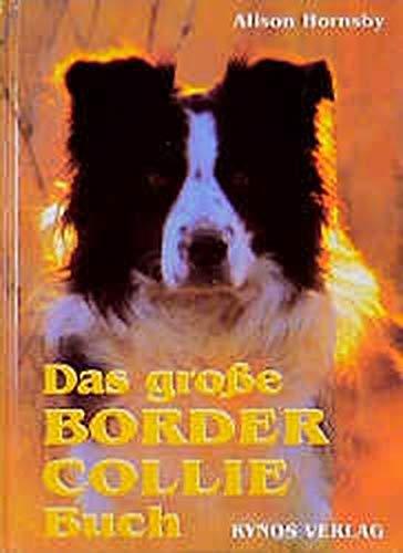 9783933228055: Das grosse Border Collie Buch