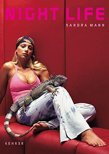 9783933257963: Sandra Mann: Night Life