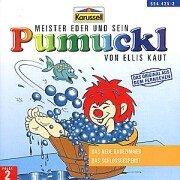 9783933281456: Meister Eder 02 und sein Pumuckl. Das neue Badezimmer. Das Schloßgespenst. CD: Das Original aus dem Fernsehen