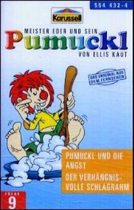 9783933281654: 09:Pumuckl Und Die Angst/Der Verhängnisvolle Schla [Casete]