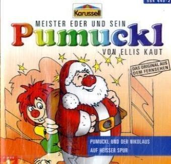 Meister Eder X-MAS 1 und sein Pumuckl.: Kaut, Ellis