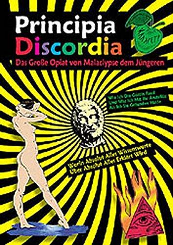 Principia Discordia (3933321204) by Robert Anton Wilson