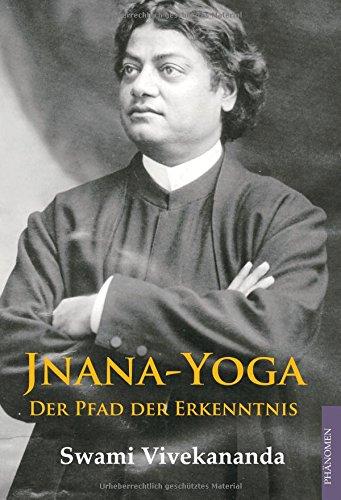 9783933321718: Jnana-Yoga: Der Pfad der Erkenntnis (German Edition)