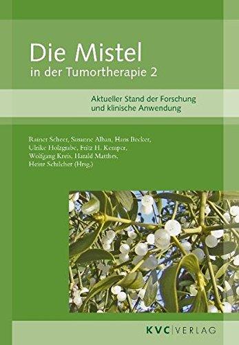 9783933351821: Die Mistel in der Tumortherapie 2