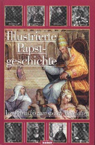 Illustrierte Papstgeschichte (in drei Bänden): Castella, Gaston