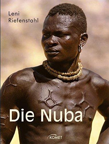 Die Nuba. - Riefenstahl, Leni