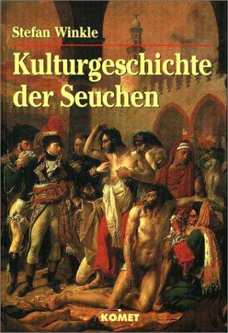 9783933366542: Kulturgeschichte der Seuchen