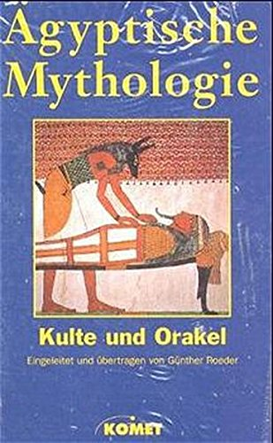 9783933366559: Ägyptische Mythologie