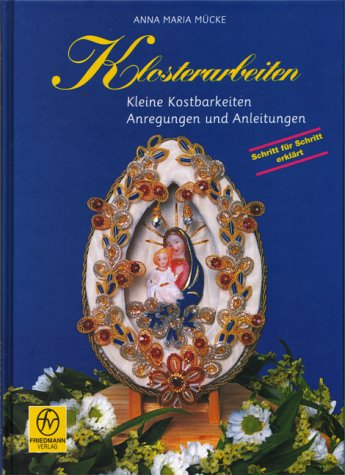 9783933431073: Klosterarbeiten