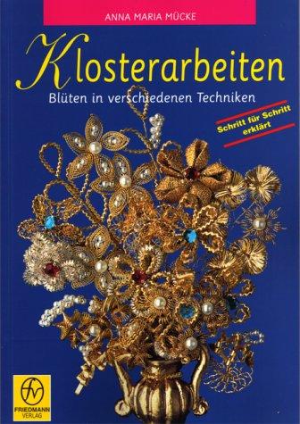 9783933431080: Klosterarbeiten.
