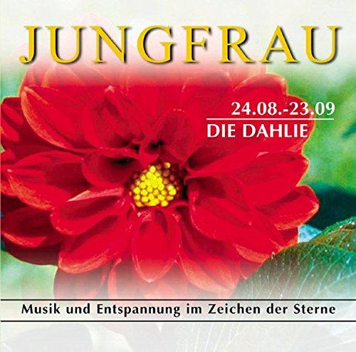 9783933433282: Die Jungfrau: Musik und Entspannung im Zeichen der Sterne