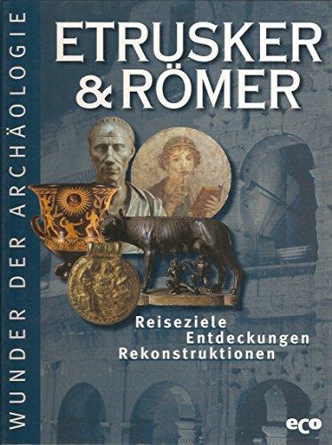 9783933468185: Etrusker & Römer