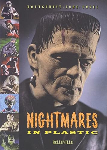 Nightmares in Plastic.: Buttgereit, J�rg, Ecke, Thomas, Engel, Rainer F.