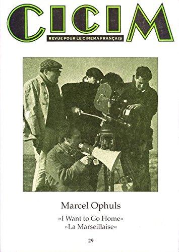 Marcel Ophüls: Söldner des Dokumentarfilms