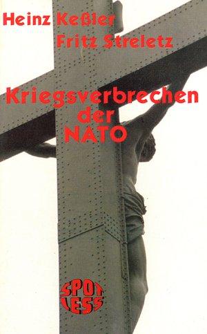 9783933544292: Die Verbrechen der NATO (Spotless-Reihe)
