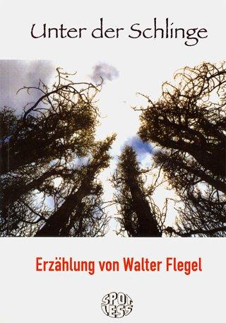 9783933544865: Unter der Schlinge: Erzählung (Livre en allemand)