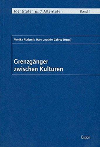 Grenzgänger zwischen Kulturen: Hans-Joachim Gehrke
