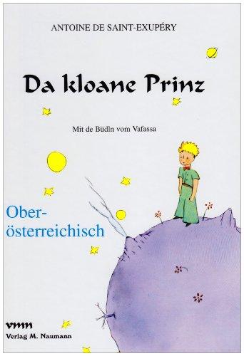 9783933575838: Da kloane Prinz.
