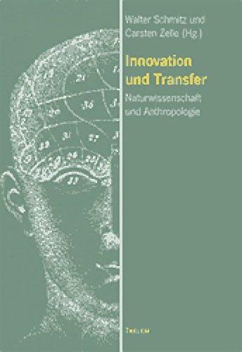 Innovation und Transfer: Walter Schmitz