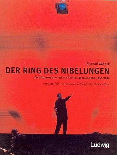 9783933598462: Der Ring Des Nibelungen Richard Wagner