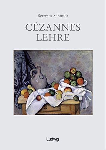 9783933598776: Cézannes Lehre