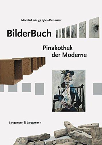 9783933602114: BilderBuch Pinakothek der Moderne München