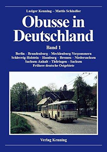 9783933613349: Obusse in Deutschland 01