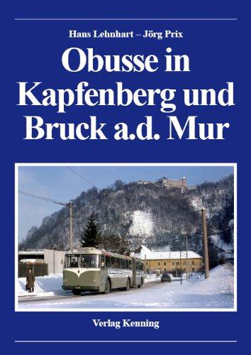 Obusse in Kapfenberg und Bruck an der Mur