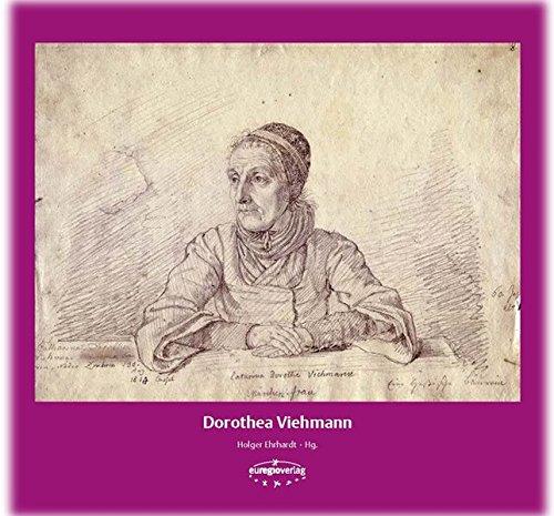 9783933617514: Dorothea Viehmann