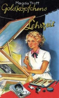 9783933637048: Goldköpfchen, Bd.4, Goldköpfchens Lehrzeit