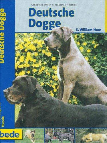 9783933646262: Deutsche Dogge.