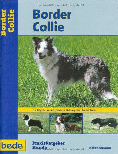 9783933646569: BORDER COLLIE.