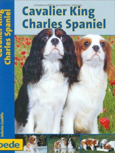 9783933646835: Cavalier King Charles Spaniel.