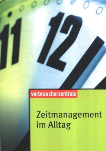 9783933705594: Zeitmanagement Im Alltag