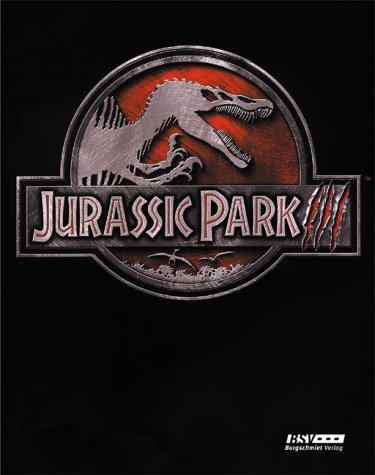 Jurassic Park III. Roman zum Film (Junior: Ciencin, Scott