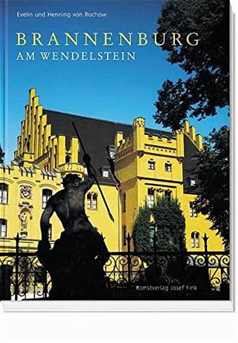 9783933784957: Brannenburg am Wendelstein (Livre en allemand)