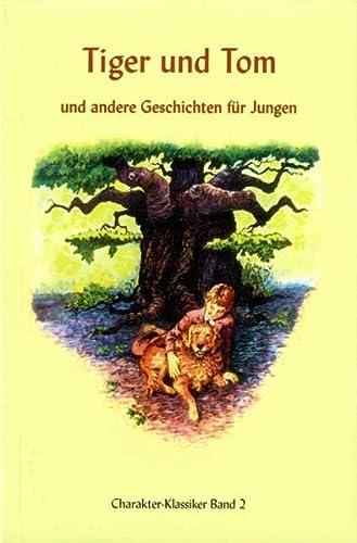 9783933785213: Character Classiker: Tiger und Tom: Bd 2 (Livre en allemand)