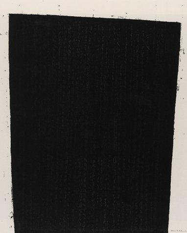 Serra, Richard. Prints: Catalogue Raisonne 1972-1999: Serra, Richard; Von Berswordt-Wallrabe, Silke