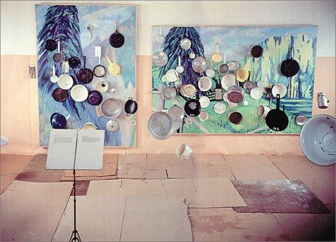 9783933807281: Ilya Kabakov: Installations 1983-2000 Catalogue Raisonne