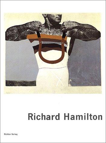 Richard Hamilton: Coppel, Stephen; Lullin,