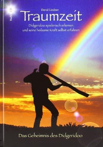 9783933825407: Traumzeit. Buch mit CD.