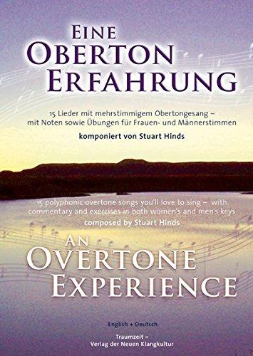 9783933825735: Eine Oberton-Erfahrung/An Overtone-Experience